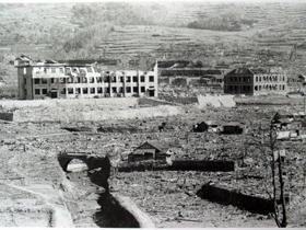 消えた女学校  =常清・被爆63年目の証言= 2