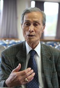 原爆投下国へ  NPT再検討会議に向けて 1