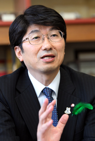 原爆投下国へ  NPT再検討会議に向けて 7(完)