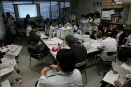 動きだす被ばく医療 長崎と福島の連帯 上