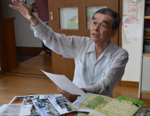 福島へ 被爆地長崎の思い 1
