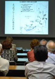 福島へ 被爆地長崎の思い 3