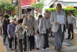 福島へ 被爆地長崎の思い 6