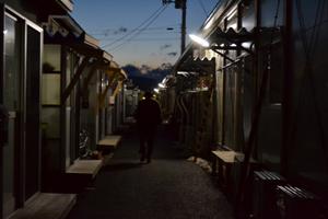 東日本大震災から1年 低線量被ばく 長崎大と福島 1