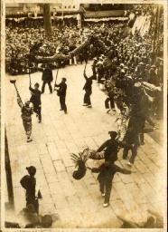 被爆70年へ 長崎の記憶 写真が語る戦前~戦後 第1部「父のアルバム」 2