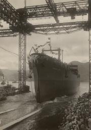 被爆70年へ 長崎の記憶 写真が語る戦前~戦後 第2部「被爆者のカメラ」 1