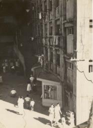 被爆70年へ 長崎の記憶 写真が語る戦前~戦後 第2部「被爆者のカメラ」 4