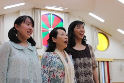 響け 平和の調べ オペラ「いのち」長崎から 下