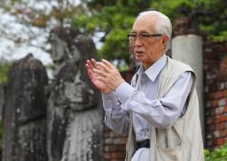 原爆をどう伝えたか 長崎新聞の平和報道 第2部「プレスコード」 4