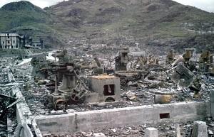 原爆を伝える ナガサキ写真展 4