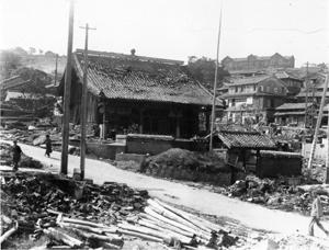原爆を伝える ナガサキ写真展 5(完)