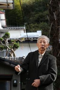 被爆70年 年間企画  原爆をどう伝えたか 長崎新聞の平和報道 第5部「礎」 2