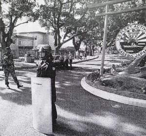 戦後70年ながさき 基地とサセボ  7