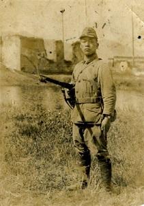 戦後71年ながさき 戦争の残照旧日本兵の証言 元陸軍第十八師団伍長 ...