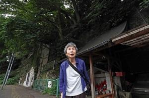 被爆71年ナガサキ 形見は語る 原爆が奪った命の声 2