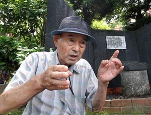 憲法考 長崎から 被爆者と9条 1