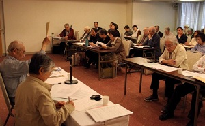 憲法考 長崎から 被爆者と9条 3