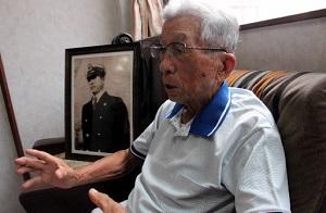 憲法考 長崎から 被爆者と9条 5