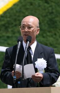 2007年平和への誓い