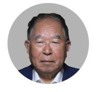 私の被爆ノート 佐藤照治さん