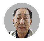 私の被爆ノート 小浦義弘さん