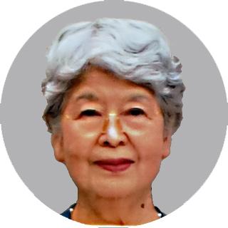 岡田マツミさん