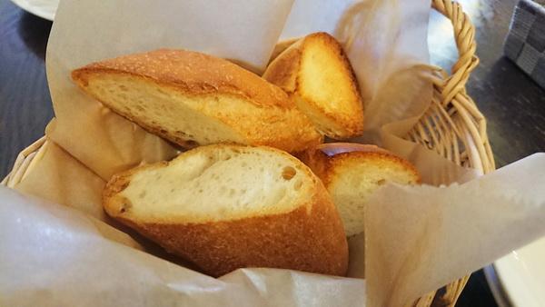 フランパ パン