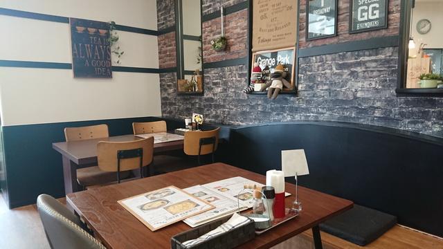 Cafe&Bar Ease(イーズ)