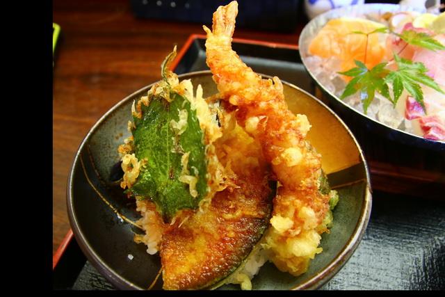 鮨政名物 西海コラボ丼
