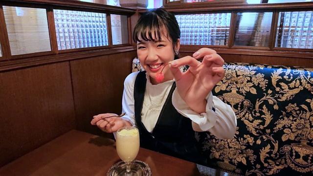 「MilkShake(ミルクセーキ)」のさちさんとウミノの「ミルクセーキ」