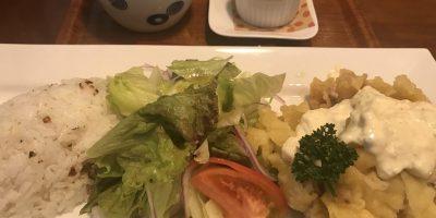 レストランまゆみ