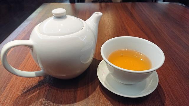 桃苑 お茶