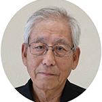 岡田仁さん