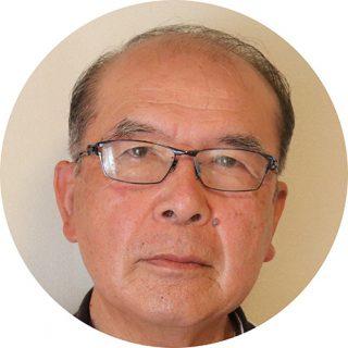 松浦孝さん