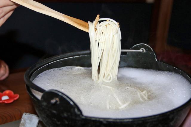 麺's はまさき 地獄炊き